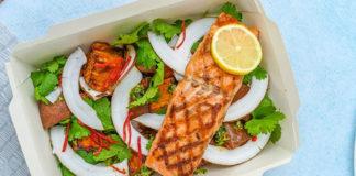 Łosoś norweski – jak wybrać rybę dobrej jakości?