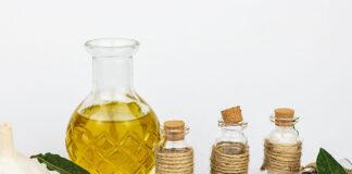 Który olej jest najzdrowszy