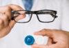 Wybrać soczewki, czy może jednak okulary
