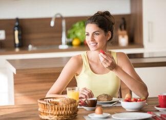 Indeks glikemiczny w diecie odchudzającej