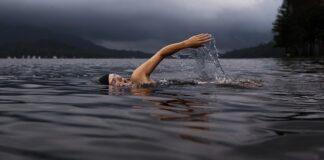 Płetwy do pływania